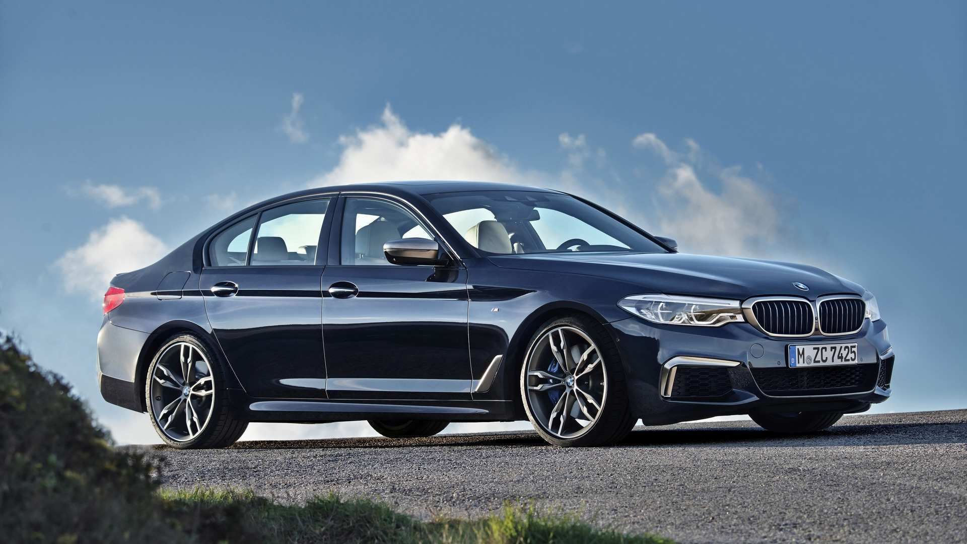 70 New 2020 BMW 550I Price and Review with 2020 BMW 550I