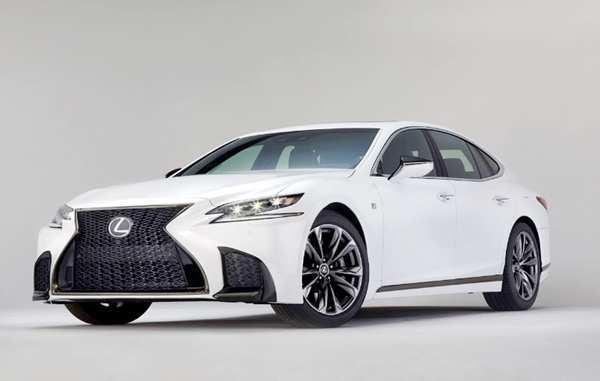 70 New 2020 Lexus ES 350 Style with 2020 Lexus ES 350