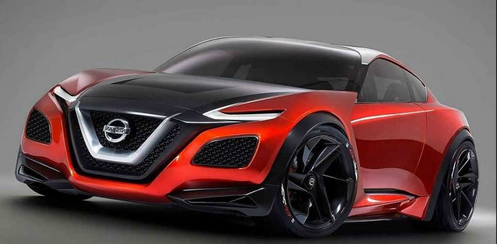 70 New 2020 Nissan 370Z Redesign for 2020 Nissan 370Z