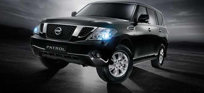 70 New 2020 Nissan Patrol Diesel Exterior with 2020 Nissan Patrol Diesel