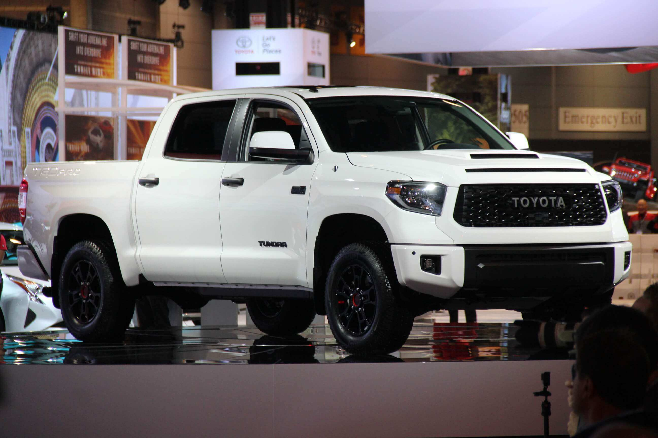 70 New 2020 Toyota Tundra Trd Pro Images with 2020 Toyota Tundra Trd Pro