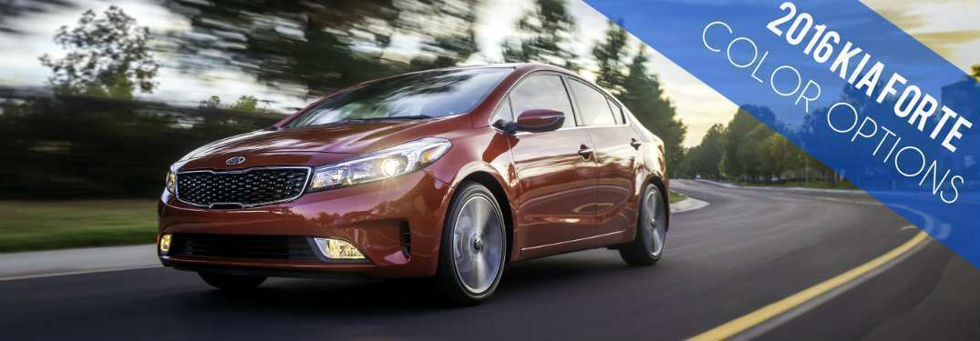 70 New Kia Forte 2020 Colors Style for Kia Forte 2020 Colors