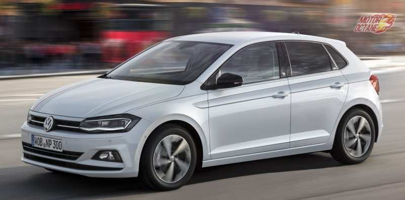 70 New VW Polo 2020 India New Concept for VW Polo 2020 India