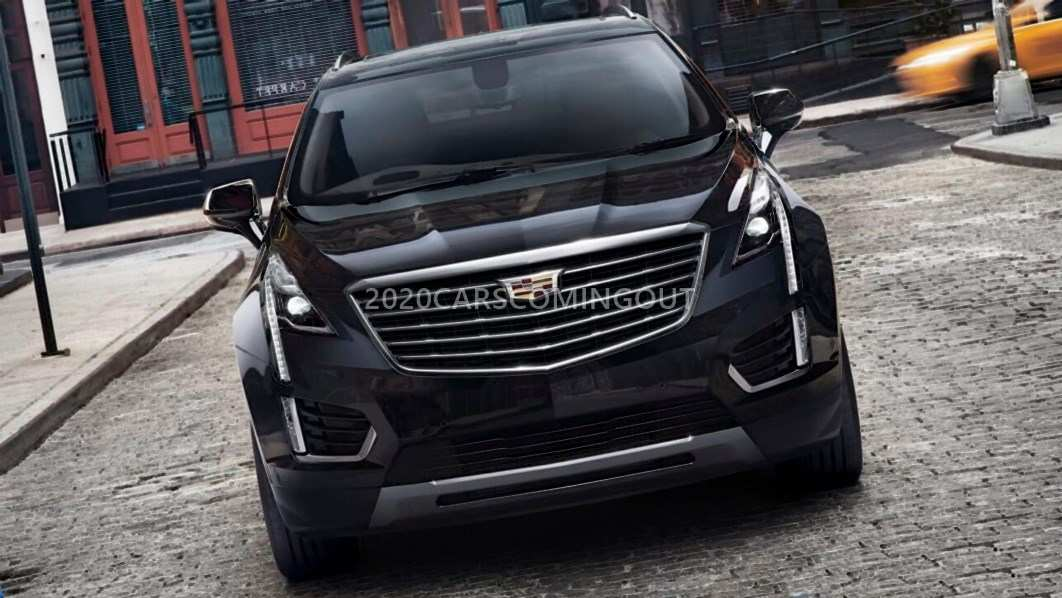 70 The 2020 Cadillac Escalade Ext Wallpaper with 2020 Cadillac Escalade Ext