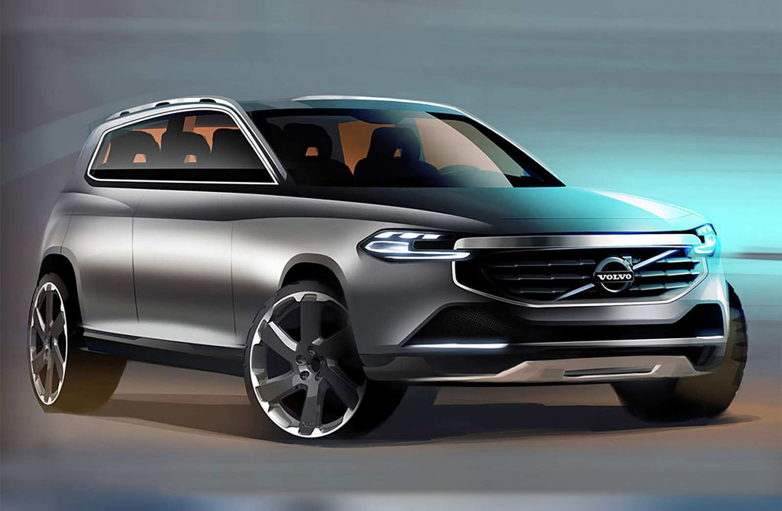 70 The Volvo Cx90 2020 Reviews with Volvo Cx90 2020