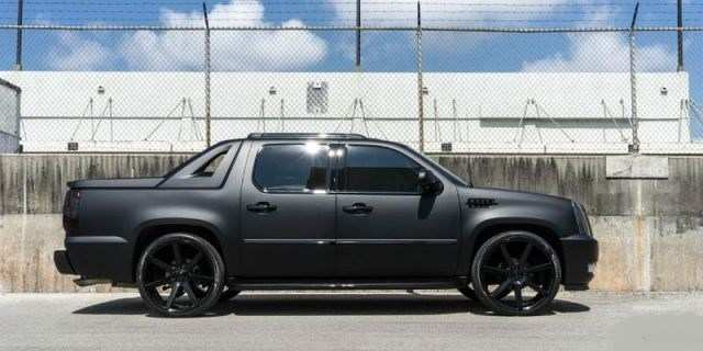 71 All New 2020 Cadillac Escalade Ext Specs and Review with 2020 Cadillac Escalade Ext