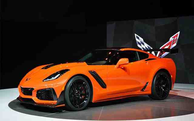 71 All New 2020 Corvette ZR1 Interior by 2020 Corvette ZR1