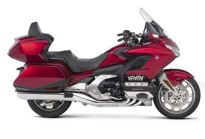 71 All New 2020 Honda Goldwing Exterior Pictures for 2020 Honda Goldwing Exterior