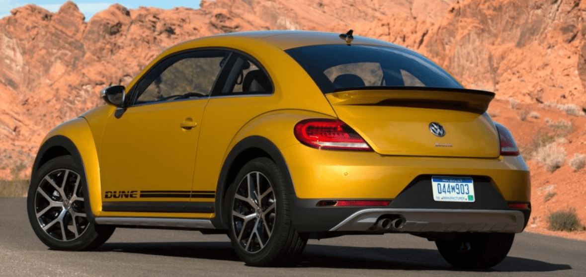 71 All New 2020 Vw Beetle Dune History for 2020 Vw Beetle Dune