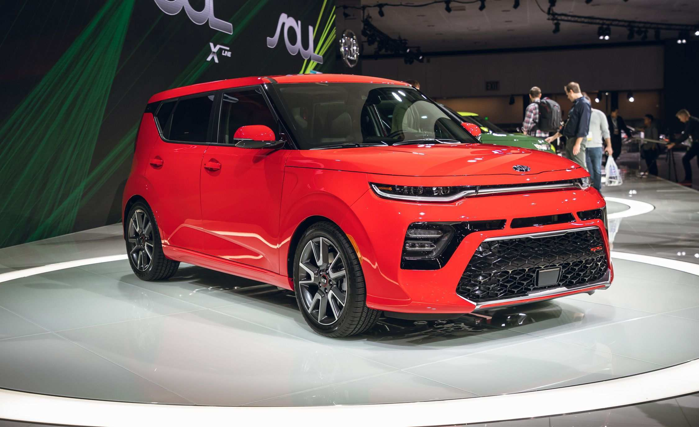 71 All New Kia Soul 2020 New Concept New Review with Kia Soul 2020 New Concept