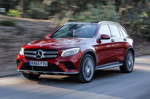 71 All New Mercedes Glc 2020 History by Mercedes Glc 2020