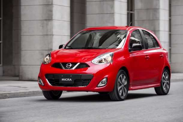71 All New Nissan Micra 2020 Canada Style for Nissan Micra 2020 Canada