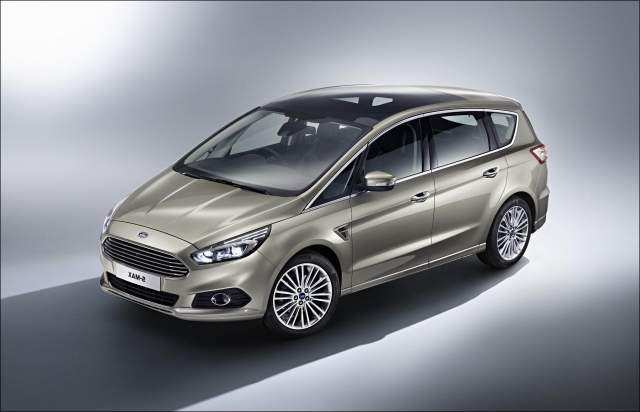 71 Best Review 2020 Ford Galaxy Redesign with 2020 Ford Galaxy