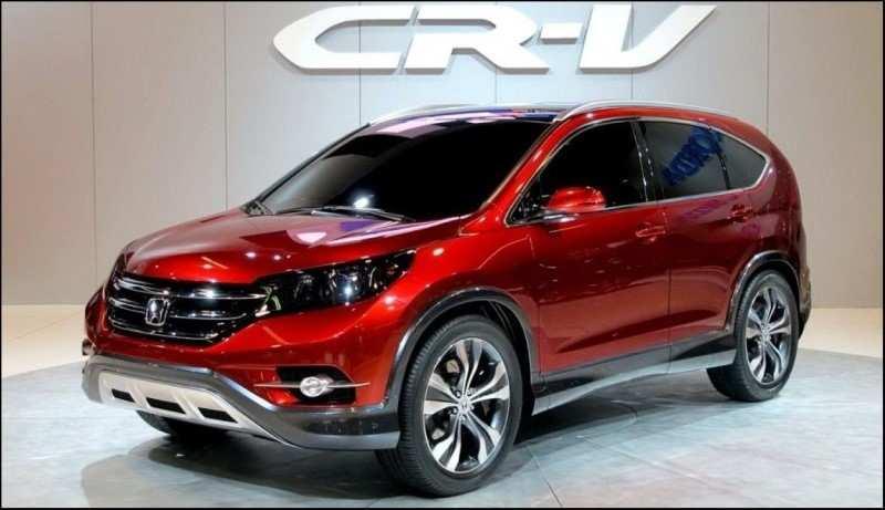 71 Best Review 2020 Honda CR V Redesign with 2020 Honda CR V