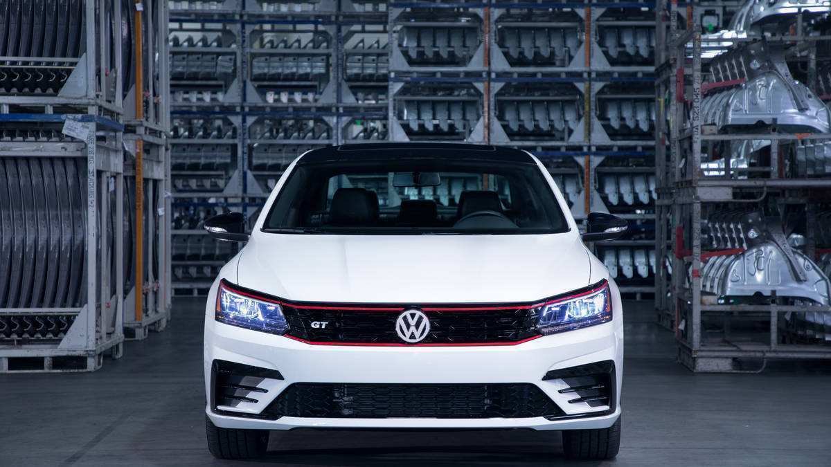 71 Best Review 2020 VW Lineup Model for 2020 VW Lineup