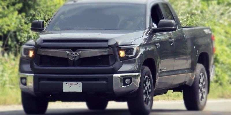 71 Best Review Pick Up Toyota 2020 First Drive by Pick Up Toyota 2020