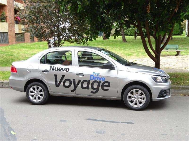 71 Best Review Volkswagen Voyage 2020 Colombia Rumors with Volkswagen Voyage 2020 Colombia
