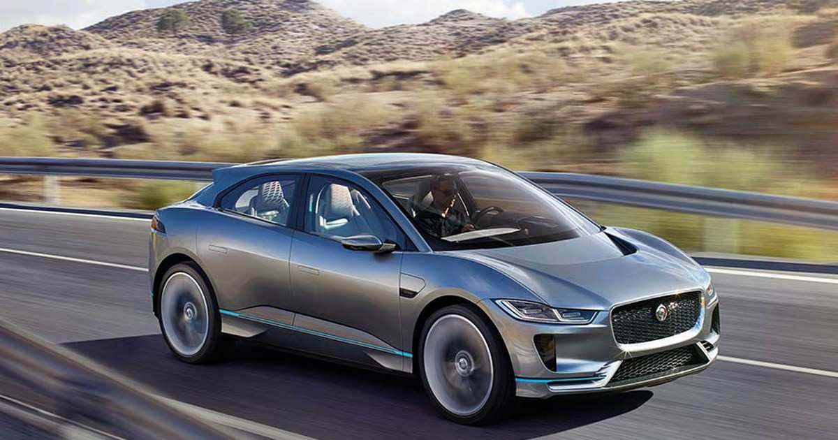 71 Concept of 2020 Jaguar I Pace Electric Spesification with 2020 Jaguar I Pace Electric