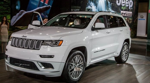 71 Concept of 2020 Jeep Grand Cherokee Engine for 2020 Jeep Grand Cherokee