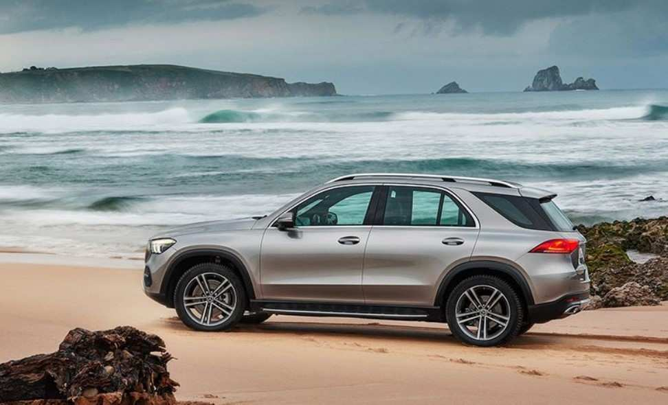 71 Concept of Mercedes Benz Gle 2020 Launch Date Specs and Review by Mercedes Benz Gle 2020 Launch Date