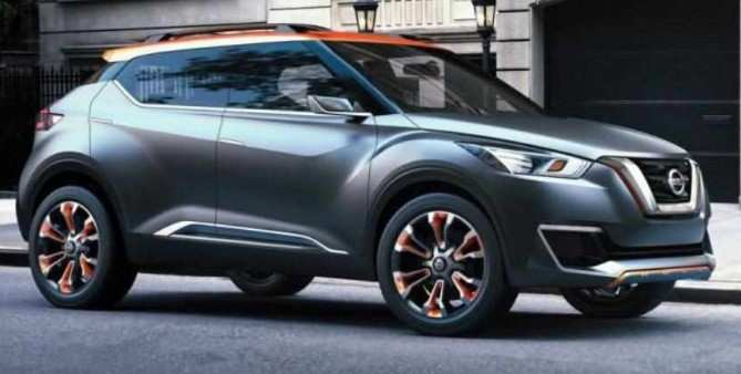71 Concept of Nissan Kicks 2020 Exterior Prices by Nissan Kicks 2020 Exterior