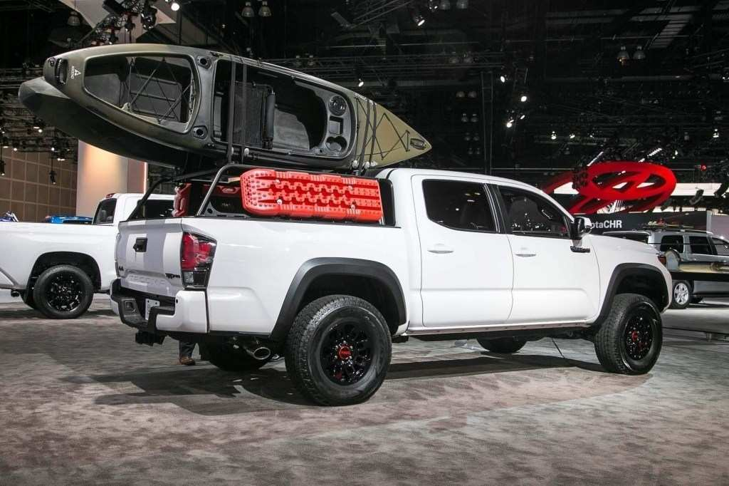 71 Concept of Toyota Tacoma 2020 Exterior Date New Review with Toyota Tacoma 2020 Exterior Date