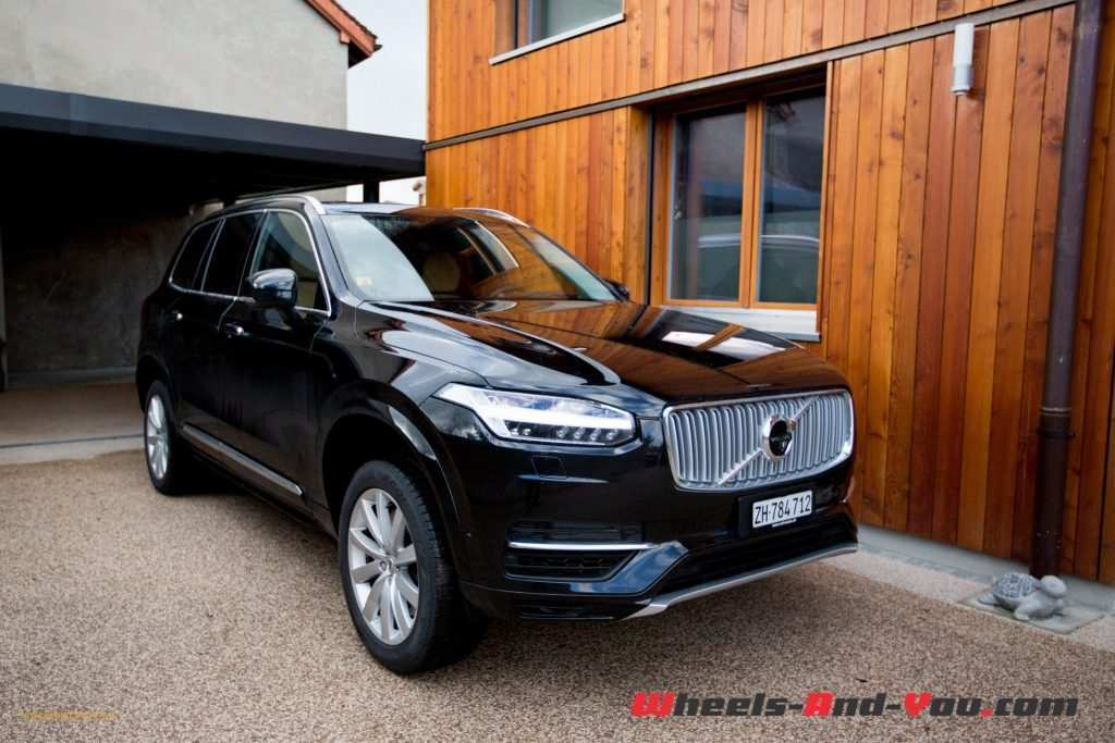 71 Concept of Volvo Xc60 2020 New Concept First Drive with Volvo Xc60 2020 New Concept