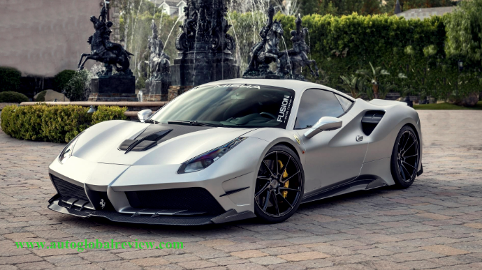 71 Gallery of 2020 Ferrari 488 GTB Release Date for 2020 Ferrari 488 GTB