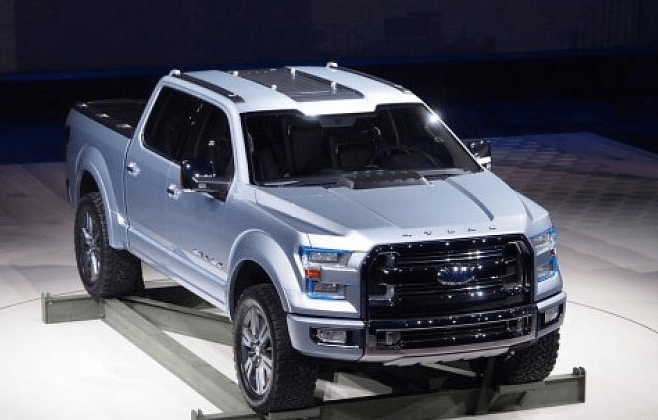 71 Gallery of 2020 Ford Atlas Exterior and Interior by 2020 Ford Atlas