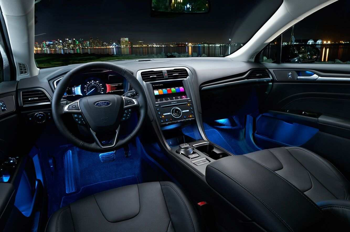 71 Gallery of 2020 Ford Fusion Energi Review by 2020 Ford Fusion Energi