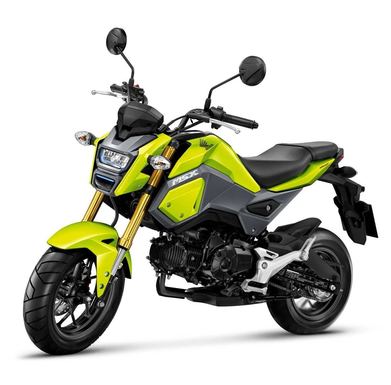 71 Gallery of 2020 Honda Grom Exterior Date Release with 2020 Honda Grom Exterior Date