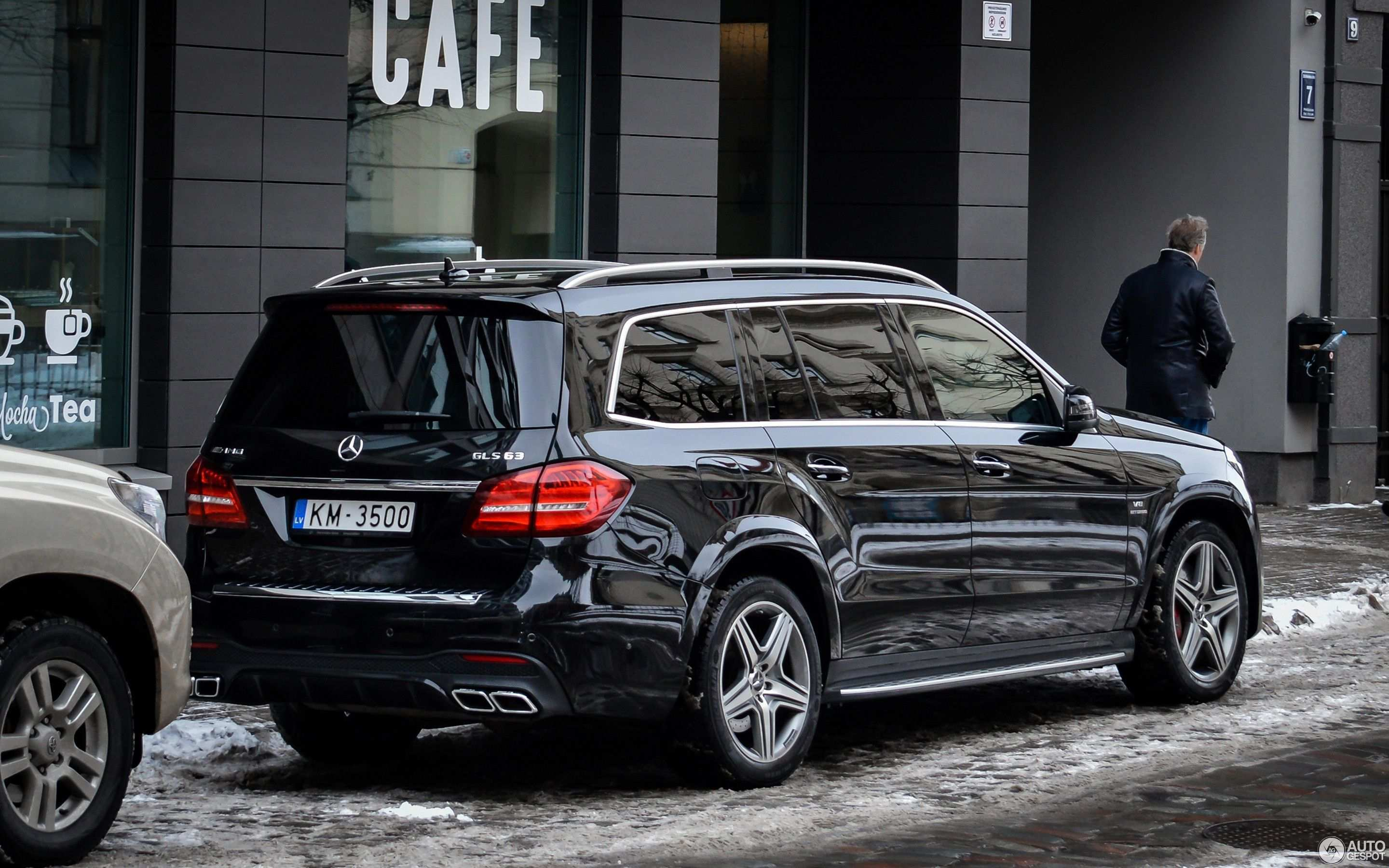 71 Gallery of 2020 Mercedes Benz GLK First Drive for 2020 Mercedes Benz GLK