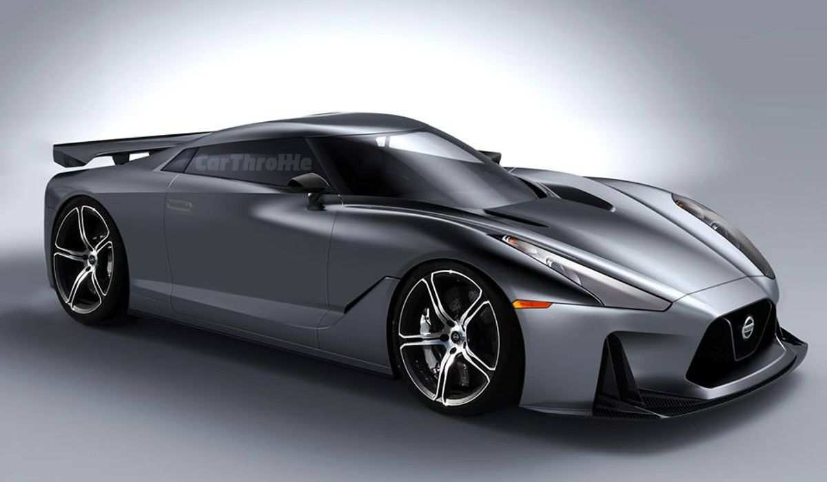 71 Gallery of 2020 Nissan Gtr Nismo Hybrid Pictures by 2020 Nissan Gtr Nismo Hybrid