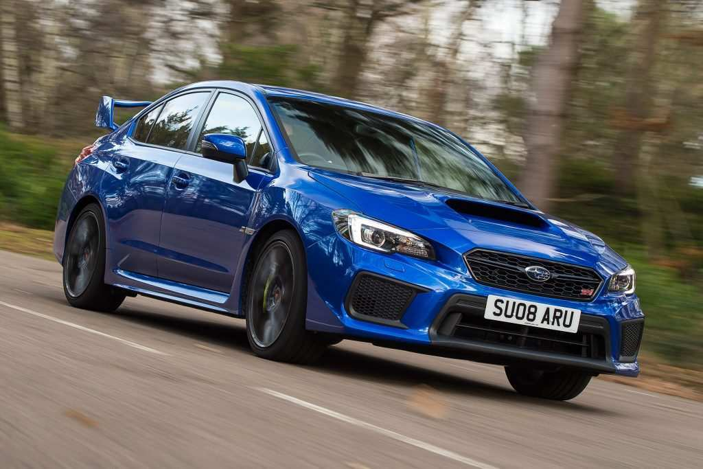 71 Gallery of 2020 Wrx Sti Hyperblue Price with 2020 Wrx Sti Hyperblue