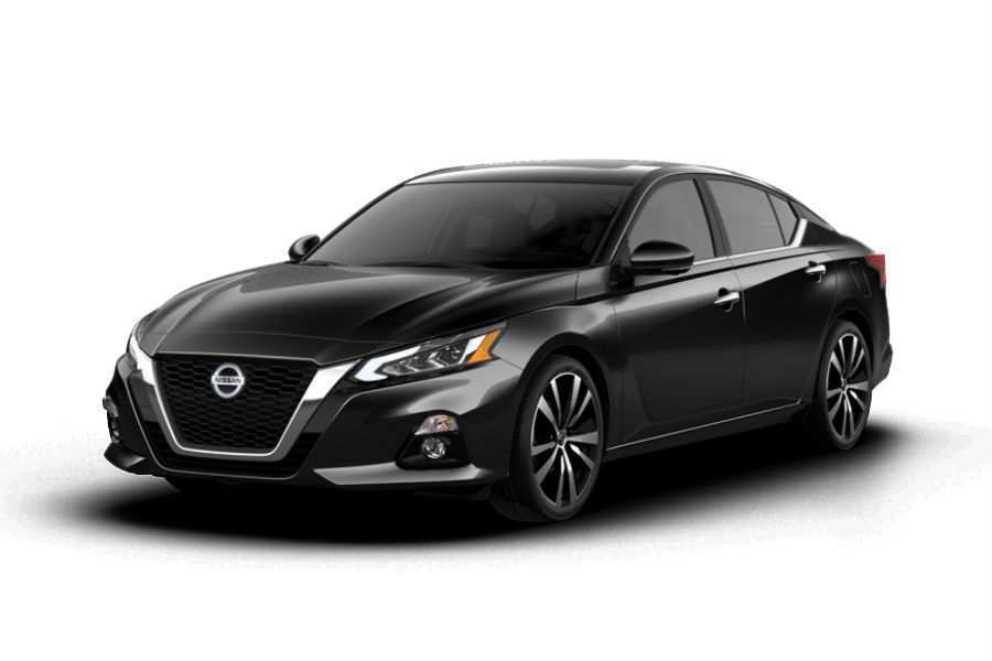 71 Gallery of Nissan Altima 2020 Black Review by Nissan Altima 2020 Black