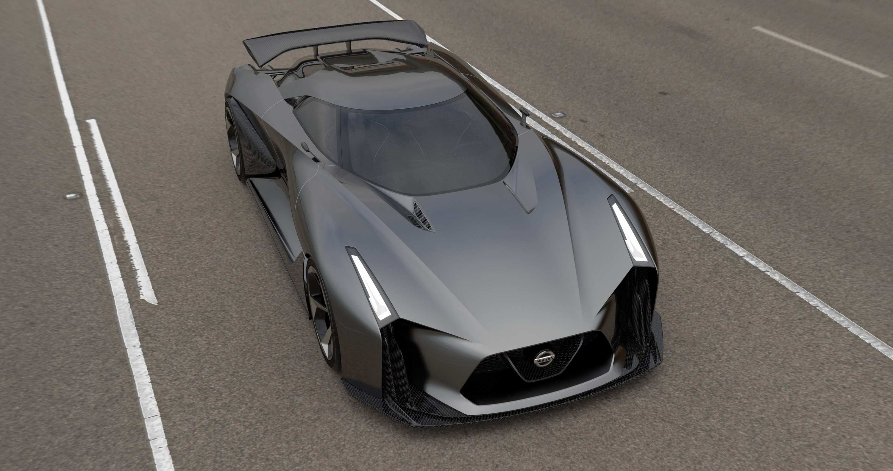 71 Gallery of Nissan Skyline 2020 Configurations by Nissan Skyline 2020