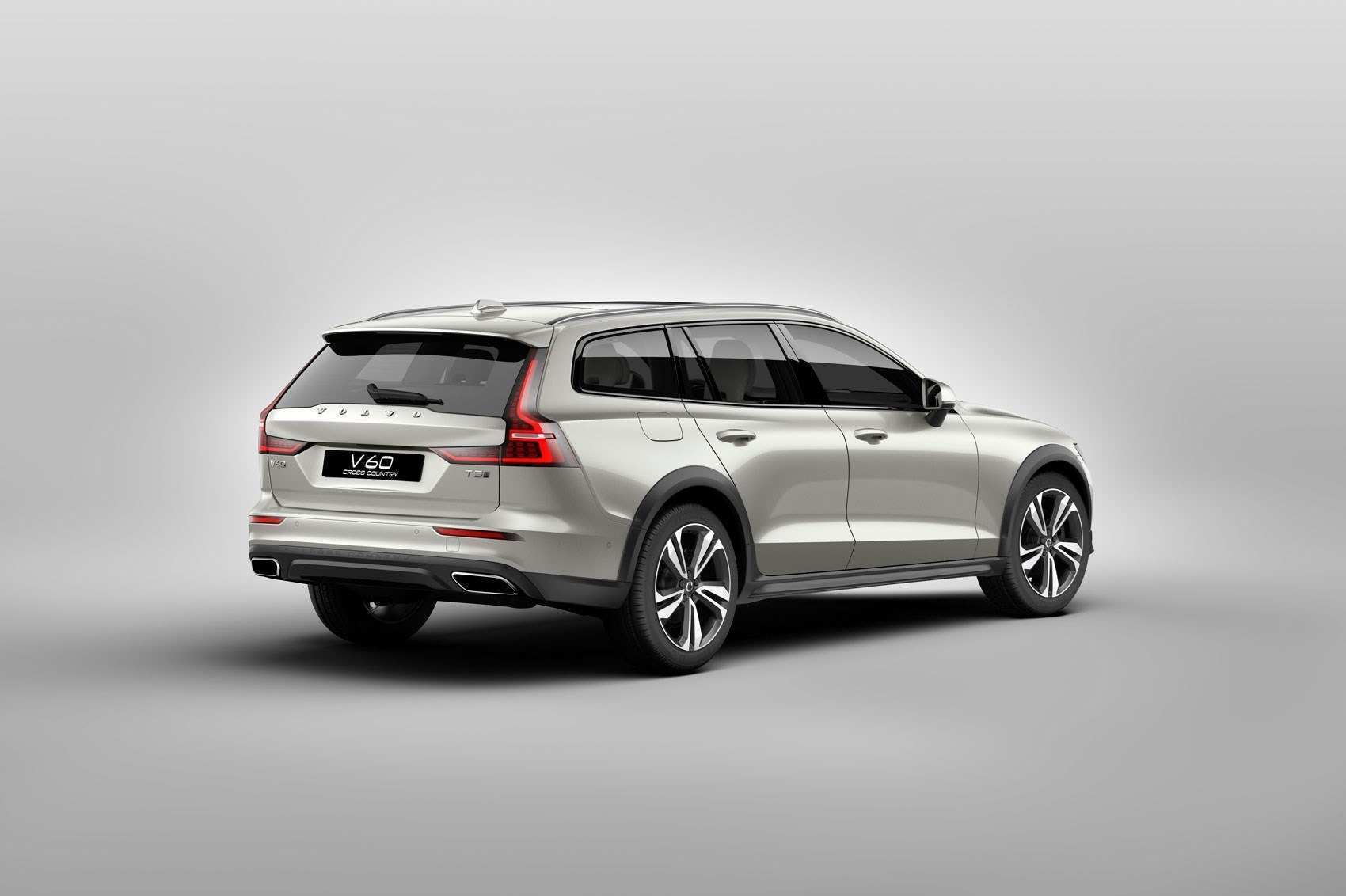 71 Great 2020 All Volvo Xc70 New Concept for 2020 All Volvo Xc70