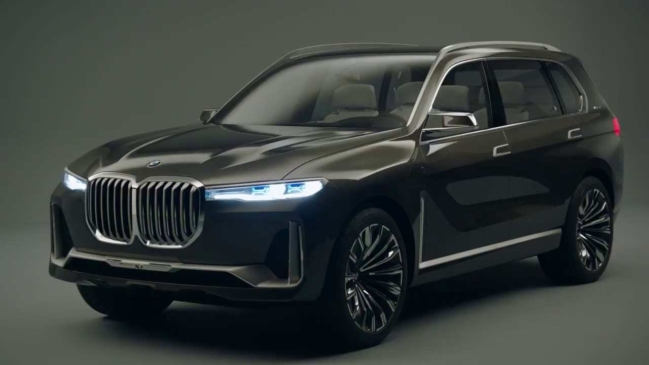 71 Great 2020 BMW X7 Suv Spy Shoot with 2020 BMW X7 Suv