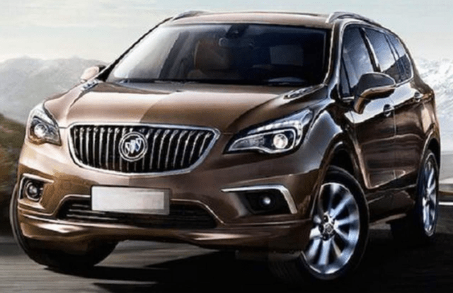 71 Great 2020 Buick Anthem Performance for 2020 Buick Anthem
