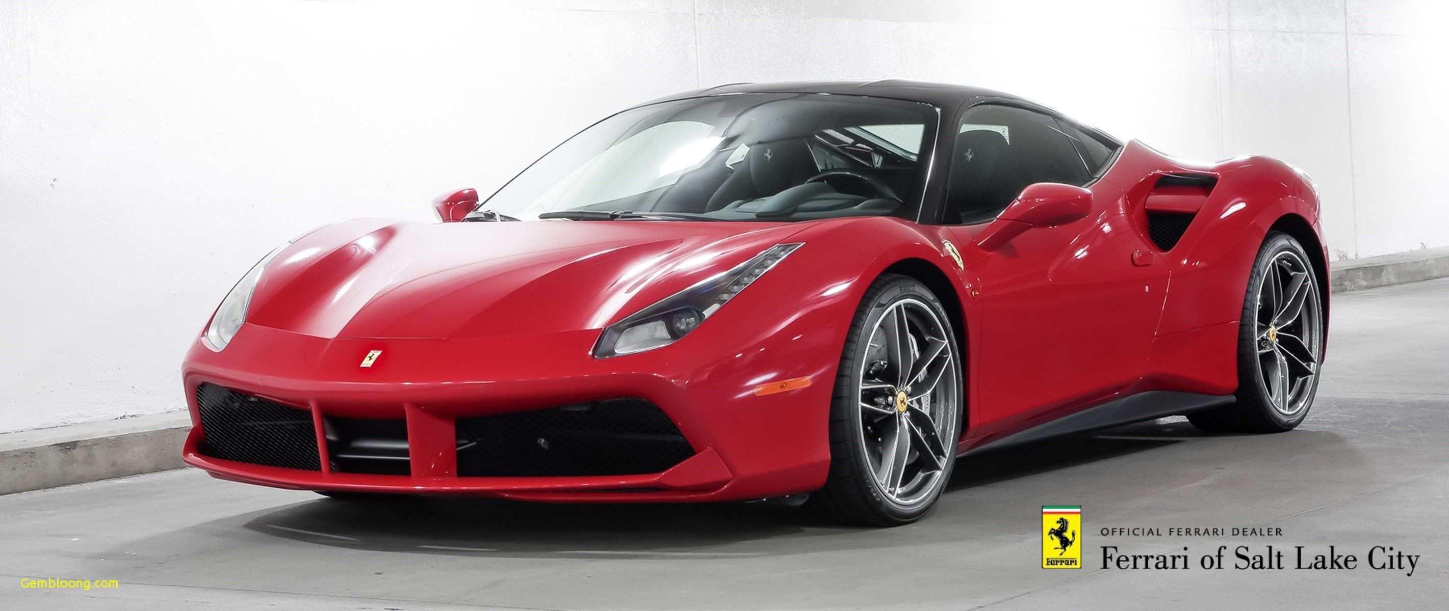 71 Great 2020 Ferrari 488 GTB Performance with 2020 Ferrari 488 GTB