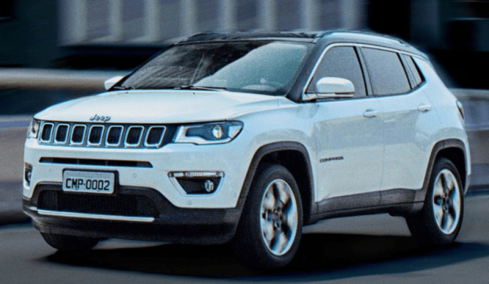 71 Great 2020 Jeep Compass Spy Shoot by 2020 Jeep Compass