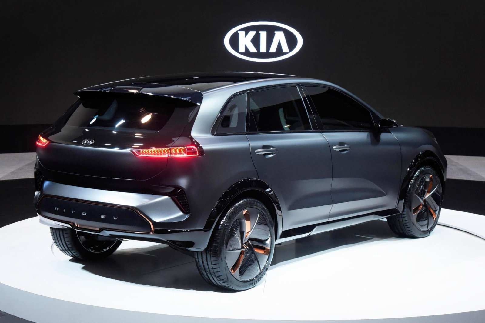 71 Great 2020 Kia Niro Price and Review by 2020 Kia Niro