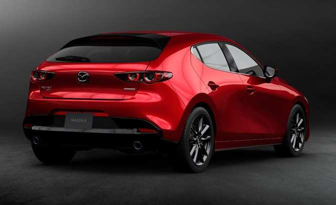71 Great 2020 Mazda 3 History for 2020 Mazda 3