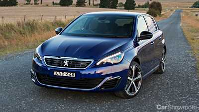 71 Great 2020 Peugeot 308 Speed Test by 2020 Peugeot 308