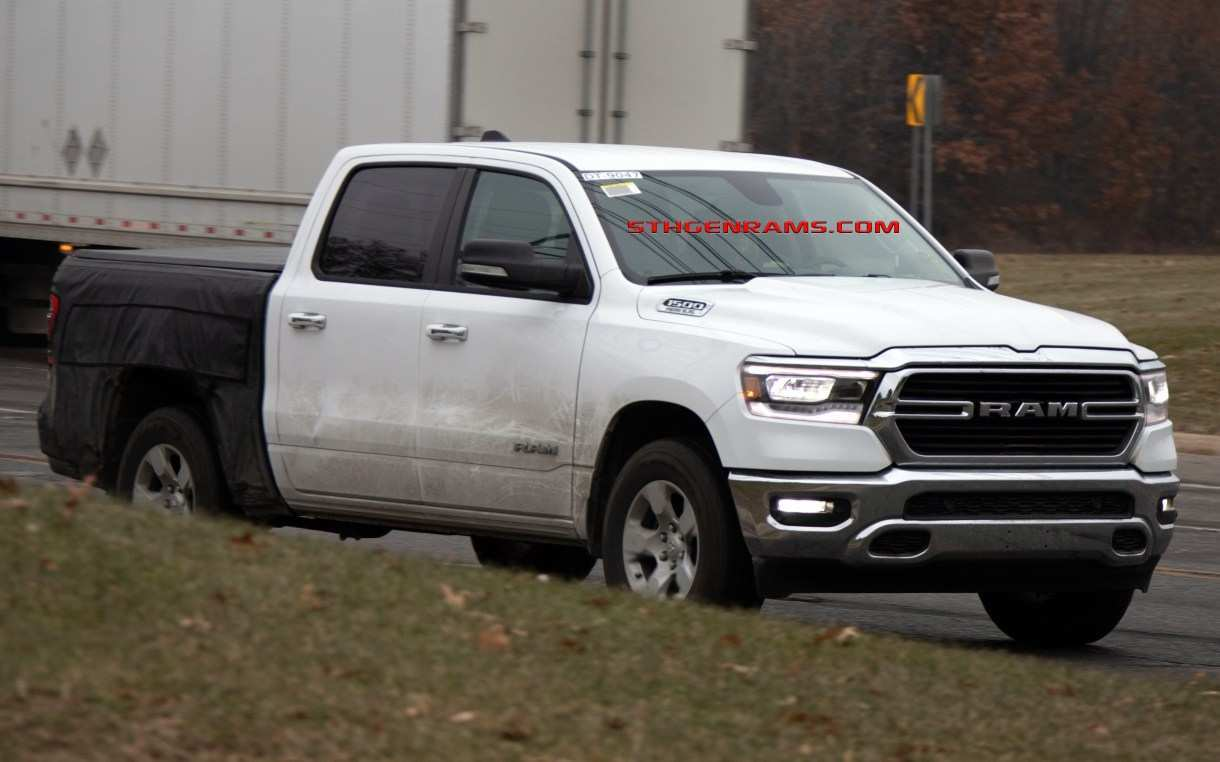 71 Great 2020 RAM 1500 Pricing for 2020 RAM 1500