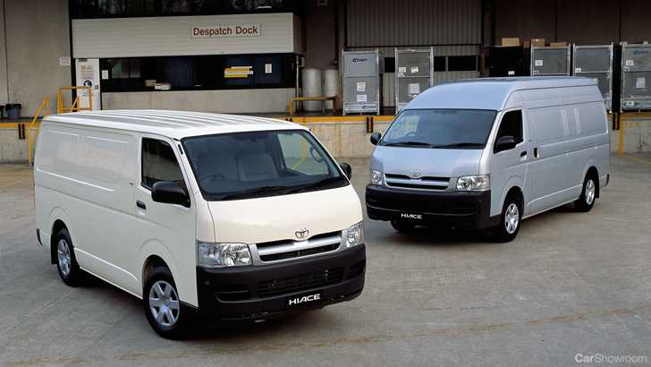 71 Great 2020 Toyota Hiace 2018 First Drive with 2020 Toyota Hiace 2018
