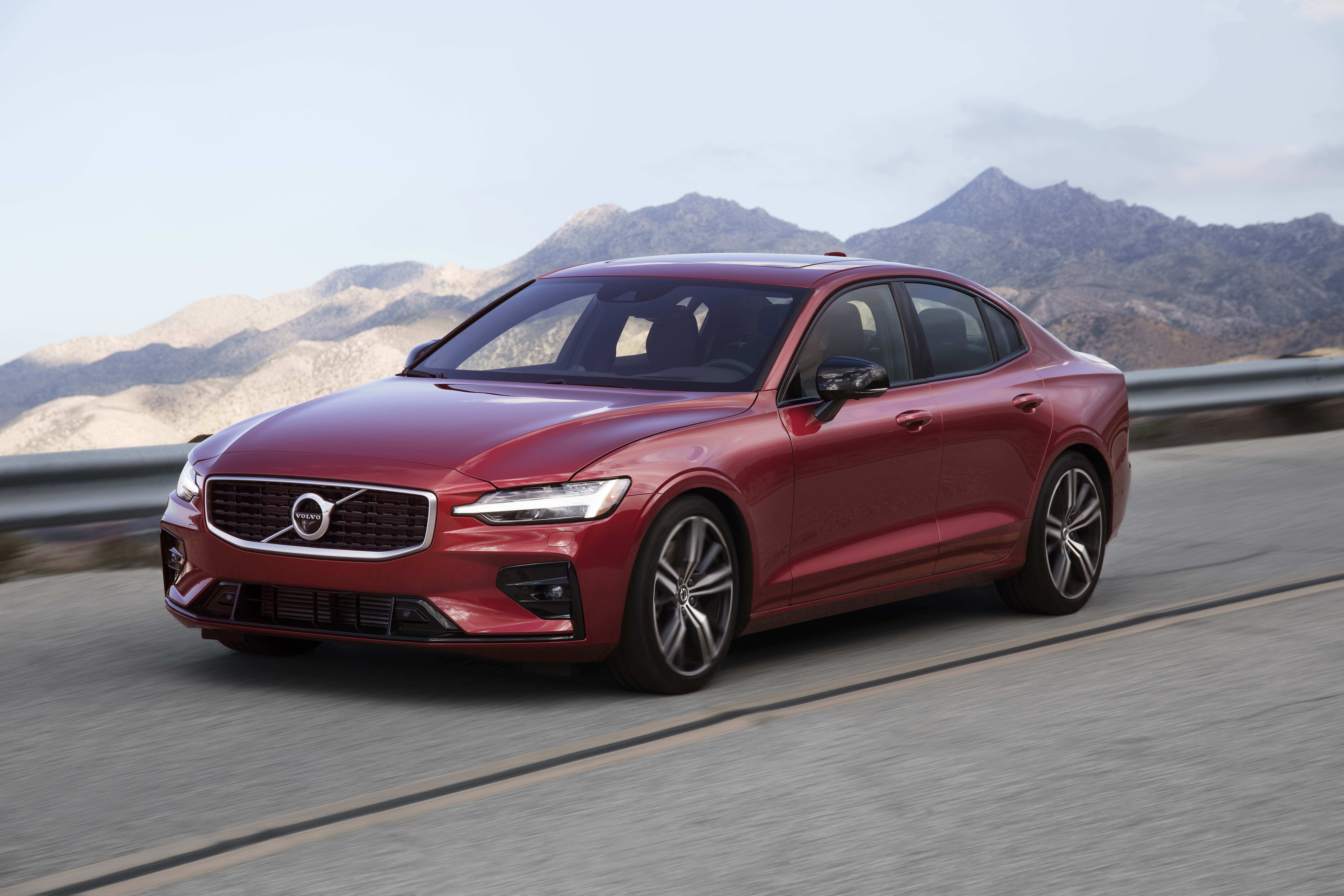 71 Great 2020 Volvo S60 Length Photos for 2020 Volvo S60 Length