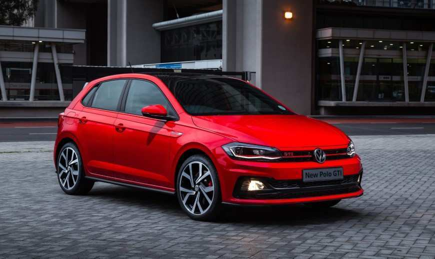 71 Great Volkswagen Polo Facelift 2020 Spy Shoot with Volkswagen Polo Facelift 2020