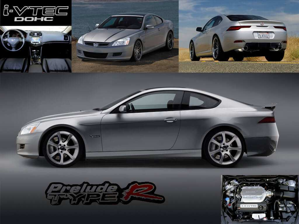 71 New 2020 Honda Prelude 2018 Overview for 2020 Honda Prelude 2018