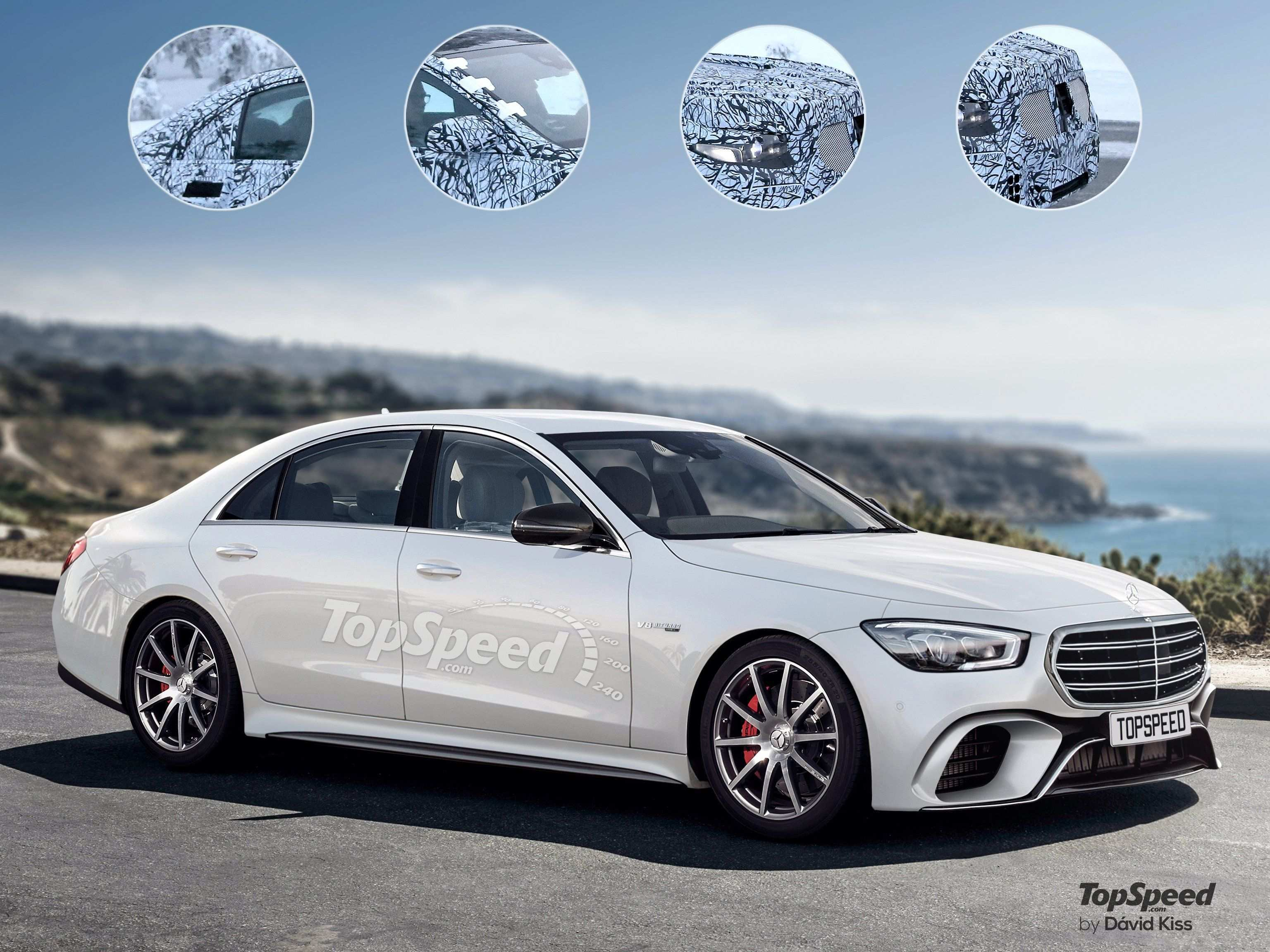 71 New 2020 Mercedes S Class New Concept Concept with 2020 Mercedes S Class New Concept